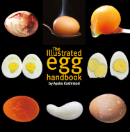 The Illustrated Egg Handbook